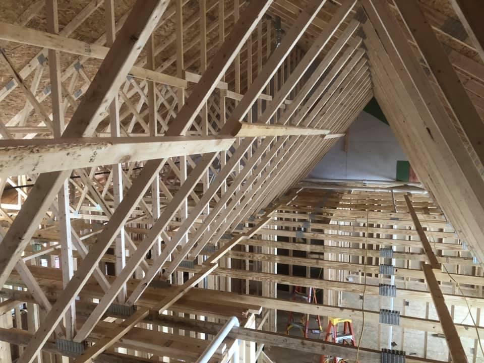 Ceiling Drywall in Aurora CO