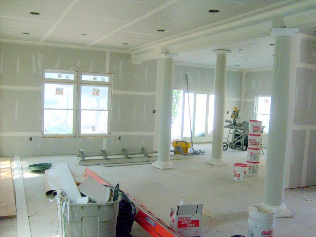 Drywall Repair in Aurora CO
