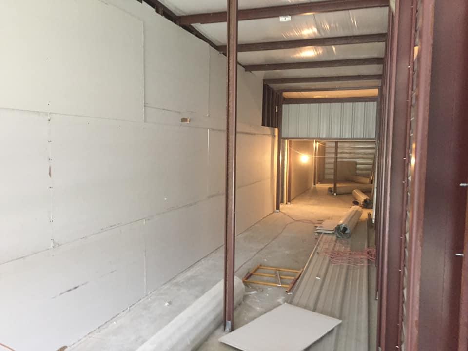 Drywall Fixture aurora co