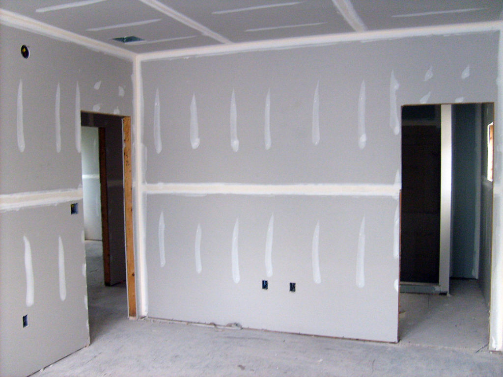 Sheetrock Replacement and Installation Aurora CO