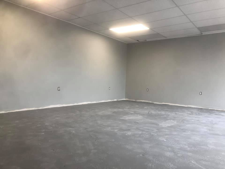 Drywall Ceiling Repair Aurora CO